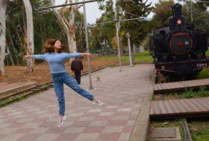 σχολή χορού Καλαμάτας